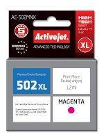 Activejet tusz do Epson 502XL W34010 new AE-502MNX