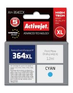 ActiveJet AH-M364RX Multipack tusze do drukarki HP (zamiennik HP 364XL SD534EE)